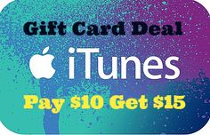Gift Card Deals, Gift Card Giveaway, Itunes Gift Cards, Free Gift Cards, Back To School, About Me Blog, Day, Gifts, Card Card