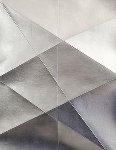 silver folds