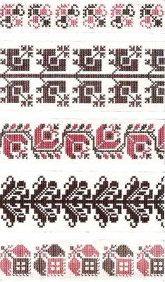 Cross Stitch Art, Cross Stitch Borders, Cross Stitch Designs, Cross Stitching, Cross Stitch Embroidery, Embroidery Patterns, Hand Embroidery, Cross Stitch Patterns, Fair Isle Knitting Patterns