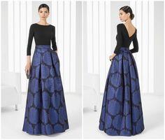 60 vestidos de festa Rosa Clará 2016 Imperdíveis!!- Barcelona Bridal Week 2015 Image: 15