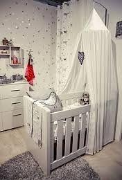 Znalezione obrazy dla zapytania pokój dla niemowlaka dziewczynka