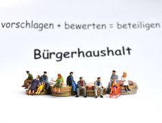 Dokumentationsbericht zum Bürgerhaushalt 2012 ist online