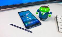 Samsung Electronics планирует ликвидировать бренд Note, - источник http://112.ua/mir/samsung-electronics-planiruet-likvidirovat-brend-note-istochnik-345446.html  Samsung Electronics объявила о полной остановке производства  смартфонов этой линейки