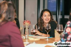 Silicon Valley Event Space: Event Space and Conference Rooms