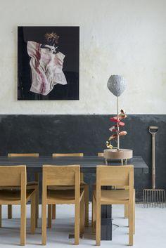 Chez Kiki & Joost | MilK decoration
