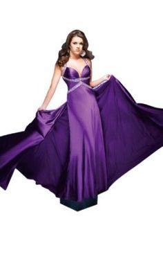 Classic A-Line/Princess Sweetheart Floor-Length Evening Dress With Beading Zipper-up Chiffon Evening Dresses, Prom Dresses, Formal Dresses, Masquerade Dresses, Beading, Chiffon, Floor, Zipper, Amazon