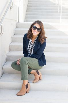 Dress Up Buttercup Cute Preppy Style How To