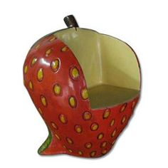 Strawberry Fruit Chair