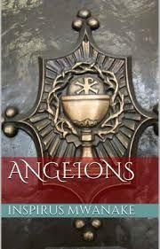 Want to WIN a free book? Giveaway running until 2/9/2014. Win a copy of Angeions, a fantasy, action novel! http://olivia-savannah.blogspot.nl/2014/08/angeions-book-review.html