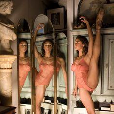 Groundbreaking Dancer Misty Copeland on Ballet Bodies and Black Swan…