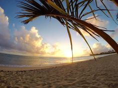 This is your view at Breathless Punta Cana Resort & Spa, by guest Marc H. while on his honeymoon.