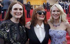 De beste looks op het filmfestival van Cannes - Het Nieuwsblad: http://www.nieuwsblad.be/cnt/dmf20160512_02285950