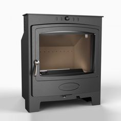 Solution 5 Inset (S4) Inset Stoves, Solid Fuel Stove, Wood Fuel, Seasoned Wood, Tools, Instruments, Firewood, Build In Cupboards