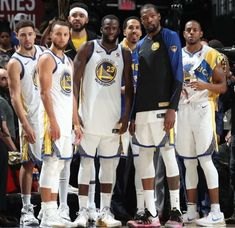 For second-straight year and third time in four seasons, and of Golden State Warriors are NBA Champions completing series sweep of Cleveland Cavaliers in Game 4 of the 2018 Finals. Stephen Curry Basketball, Mvp Basketball, Love And Basketball, Custom Basketball, Basketball Shoes, Golden State Players, Golden State Warriors Basketball, Golden Warriors, 2018 Nba Champions