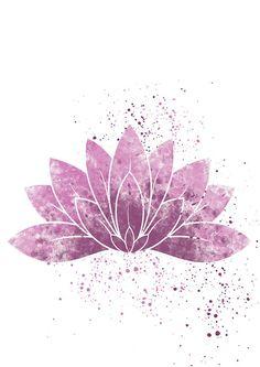 world yoga day posters / world yoga day posters Watercolor Lotus, Watercolor Paintings, Art Buddha, World Yoga Day, Wallpaper Backgrounds, Iphone Wallpaper Yoga, Yoga Art, Modern Wall Art, Poster Wall