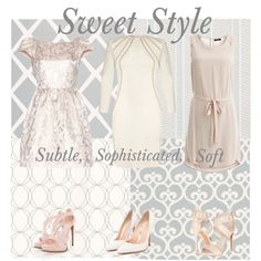 """""""Sweet Style"""" by lydia-brewster on Polyvore"""