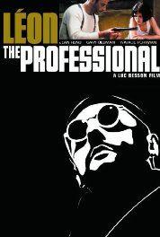Léon: The Professional (1994) Poster