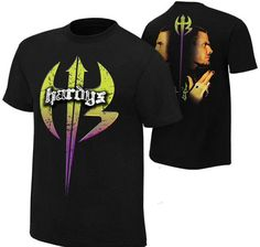 """Becky Lynch """"WrestleMANia"""" Women's T-Shirt WWE Wear – The Official Wrestling T-Shirts of the WWE Superstars Classic Fit cotton Screen printed in the USA The Hardy Boyz, Wrestling Shirts, Sports Shirts, Sleeve Styles, Short Sleeves, T Shirts For Women, Casual, Mens Tops, How To Wear"""