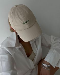 Cute Sporty Outfits, Summer Outfits, Casual Outfits, Casual Clothes, Caps For Women, Casual Street Style, Fashion Sketches, Hair And Nails, Baseball Hats