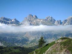 310 Idées De Paysages Des Pyrénées Pyrénées Randonnée Paysage