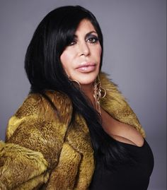 """Reality star Angela """"Big Ang"""" Raiola is hospitalized once again due to cancer complications. It is reported that her cancer has now moved to stage …"""