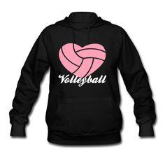 <3 #volleyball