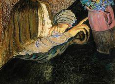 Obrazy znanych malarze reprodukcje Stanisław Wyspiański Art, Painting, Illustration Art, Pictures
