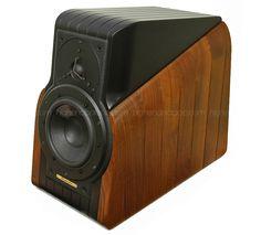 """Sonus Faber - Extrema ,Audiophile High End Speakers"" !...  http://about.me/Samissomar"
