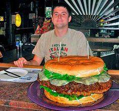 Heart Stopping Burger s