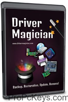 Driver Magician 4.9 Crack Full Version is an application to update multiple drivers at once and evacuation application for Windows Operating framework.