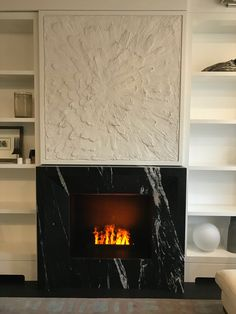 36 best electric fireplaces water vapor technology by nero fire rh pinterest com