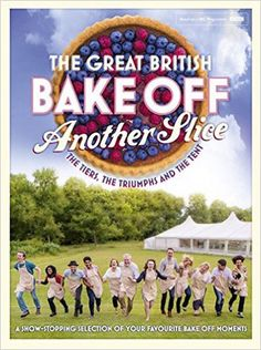"Read ""Great British Bake Off Annual: Another Slice"" by Great British Bake Off Team available from Rakuten Kobo. A peek behind-the-scenes of The Great British Bake Off - the perfect gift annual for Christmas. For six years The Great . Paul Hollywood And Mary Berry, World Library, Gbbo, British Baking, Great British Bake Off, Cookery Books, My Cookbook, My Books, How To Find Out"