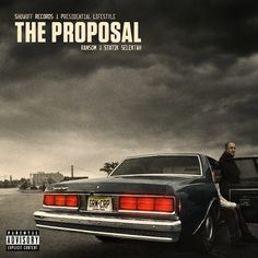 Ransom & Statik Selektah team up for their new joint 'Unexplainable'. Their new project The Proposal drops September 10th. ***Updated with the Dirty/CDQ version*** Related Posts Music Video: Ransom – Motion Picture (1) New Music: Ransom – Control Freestyle (1) Ransom – SomewhereInAmerica Freestyle (1) Video: Ransom Responds To Nicki Minaj; Explains His Bars Misinterpretation [...]