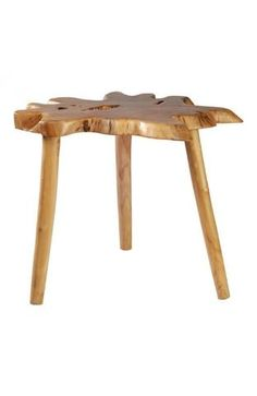 ANCIENT COFFEE TABLE NATURAL