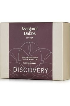 Margaret Dabbs London - Discovery Kit - Colorless