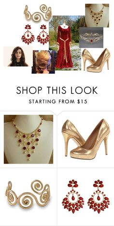 """Valiant Part 2"" by mj-hipster-girl ❤ liked on Polyvore featuring Michael Antonio and Amrita Singh"