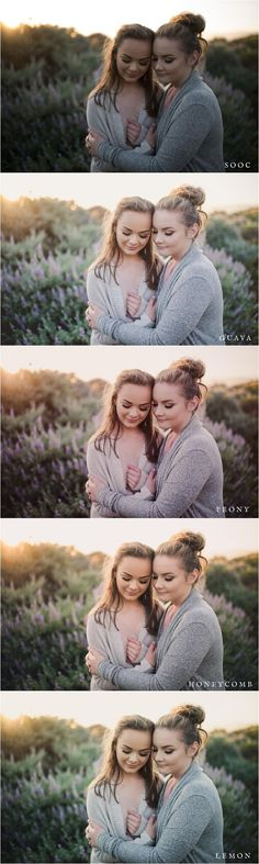 Airy matte film Lightroom presets | Sweet Light » Twig & Olive Photography