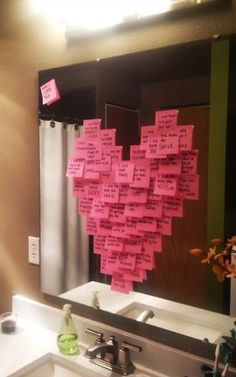 Para él y para ella, ideas de inspiración vistas en Pinterest