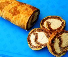 Ganache, Caramel, French Toast, Recipies, Rolls, Bread, Breakfast, Ethnic Recipes, Finger