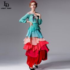 Lace Maxi Dress Women s Short sleeve Vintage Embroidery Party Long Dress Oh  just take a look cda4e77386