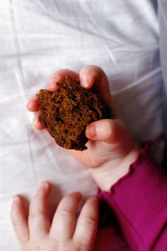 Gluten-Free Gingerbread, adapted from November 2009 issue of Gourmet
