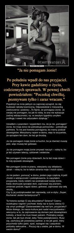 Zobacz, jakie 18 pomysłów jest teraz na czasie na . Weekend Humor, Magic Words, Romantic Quotes, Life Motivation, Man Humor, Amazing Quotes, Kids And Parenting, Motto, Words Quotes
