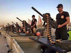 (174) الزهراء -ع- سر الوجود Iraqi Army