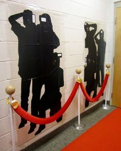 Image result for hollywood prom marquis