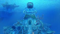 Imágenes de World of Final Fantasy salen a la luz | CheckPoint Games