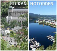 RjB: Alt om industriarven Rjukan-Notodden