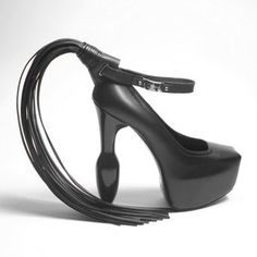 Marquissima Plug Pump http://www.shop.lesjeuxdumarquis.com/product/la-marquissima-plug-pump-erotic-shoes