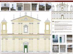 Luca Rocchi, Lucia Maccallini · Restauro architettonico della Chiesa Santa Anastasia (Roma)