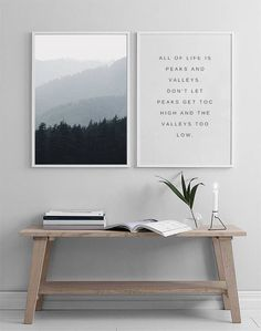 Typography Print, Quote Prints, Black and White Print, Scandinavian Print, Word Art, Typography Wall Art, Quote Posters, Modern Wall Art #homedecorideas #homedecoronabudget #homedecordiy #homedecorideasmodern #homeoffice #homedecor #homeideas #wallart #walldecor #wallartdiy #art #print #digital #scandinavianprint #modernwallart #wordart #wordartprint #typographyprint #wordprints