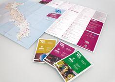Puglia Open Days 2012 - Guidemap
